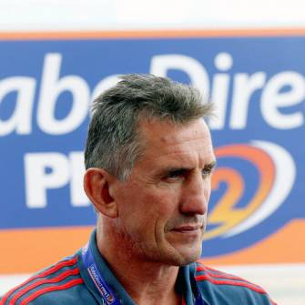 Irish Rugby TV: Penney Plots Way Forward For Munster