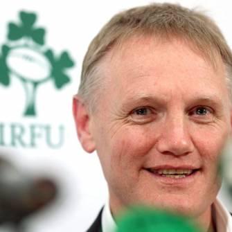 Irish Rugby TV: Ireland Head Coach Press Conference
