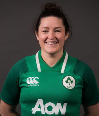 Hannah O'Connor