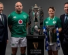 London Launch Whets Appetites For Ireland's Six Nations Campaigns