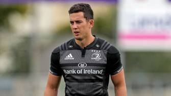 Reid Partners Ringrose For Leinster's Round 3 Clash With Bath