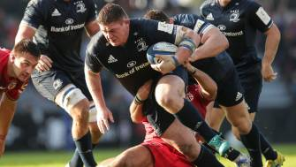 Heineken Champions Cup Preview: Leinster v Toulouse