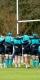 The Ireland squad