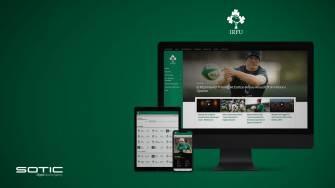 IRFU Website
