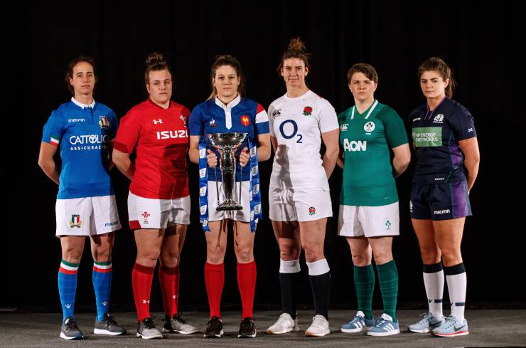 Women's Six Nations Preview: Ireland Women v England Women