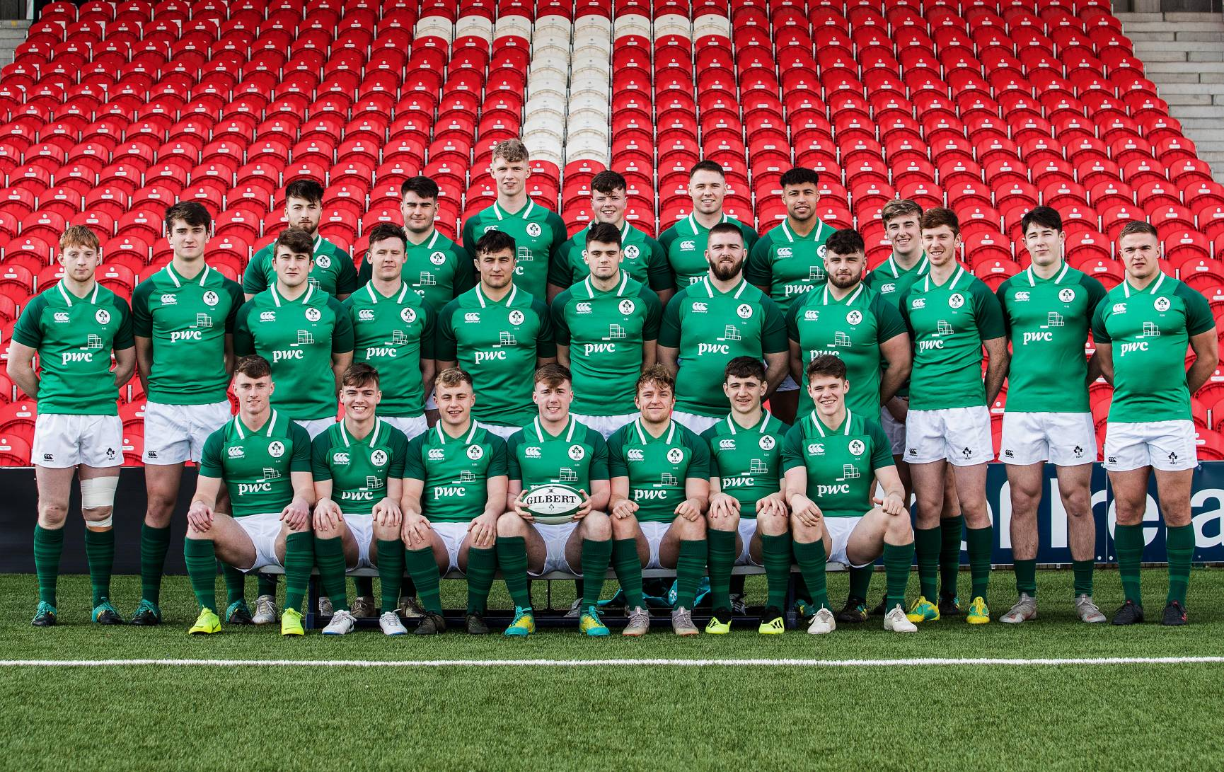 Under-20 Six Nations Preview: Ireland Under-20s v England Under-20s