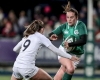Ireland Women Host England In Front Of Record Donnybrook Crowd