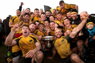 Irish Rugby TV: Ashbourne Claim All-Ireland Junior Cup Three-In-A-Row
