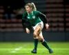 Miller To Start For Ireland Women Against Scotland
