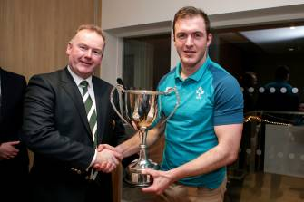Ireland Club XV Emerge Unbeaten To Win Back Dalriada Cup