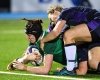 Ireland Women Bounce Back With Four-Try Salvo Against Scots