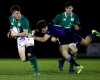Ireland Under-20s Make It Two Out Of Two In U-20 Six Nations