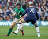 Sean O'Brien Confirms London Irish Move