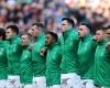 Ireland Squad Update