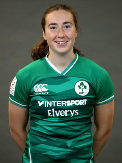 Eve Higgins