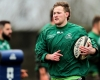 Marmion On The Bench For Connacht's Clash With Cheetahs