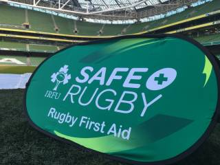 SAFE Rugby