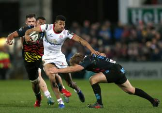 GUINNESS PRO14 Preview: Dragons v Ulster