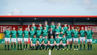 Under-20 Six Nations Preview: Ireland Under-20s v France Under-20s