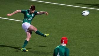 Irish Rugby TV: Ben Healy Savours Special Night For Ireland U-20s