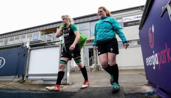 Molloy And Reidy Highlight Areas For Improvement Against Wales