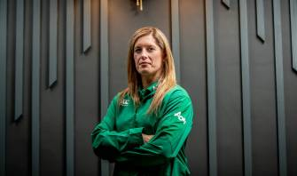 World-Class Miller Calls Time On Her Ireland Career
