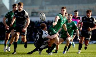 GUINNESS PRO14: Round 18 Preview