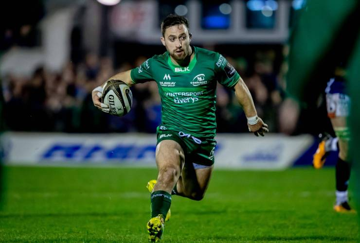 Video Highlights/In Pics: GUINNESS PRO14 Round 18