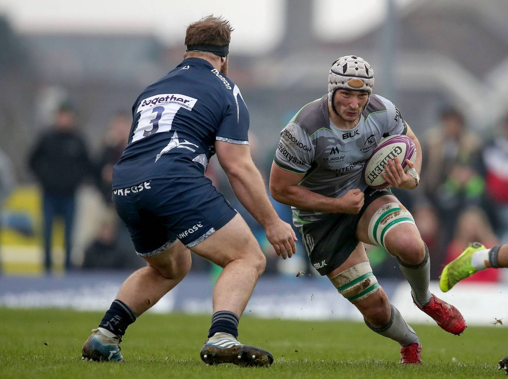 1a974296ad6 Irish Rugby | Challenge Cup Quarter-Final Preview: Sale Sharks v ...
