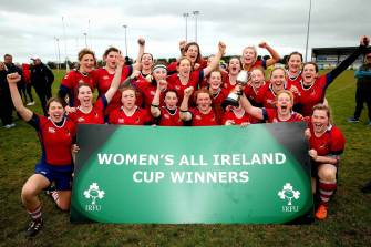 Women's All-Ireland Cup Finals: Results Round-Up