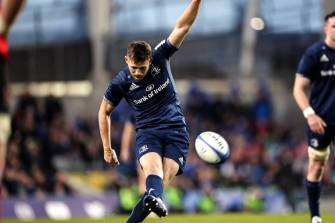 Engrossing All-Irish Quarter-Final Decided By Byrne's Boot