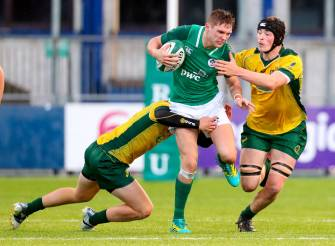 Easter Schedule Confirmed For Ireland U-18 And U-19 Teams