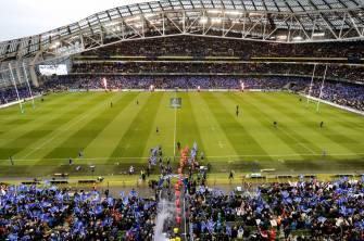 Dublin And Coventry To Host Champions Cup Semi-Finals