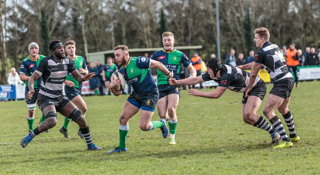 Irish Rugby | All-Ireland League: Division 1B Previews