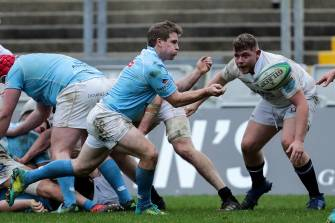 Bateman Cup Final Preview: City Of Armagh v Garryowen