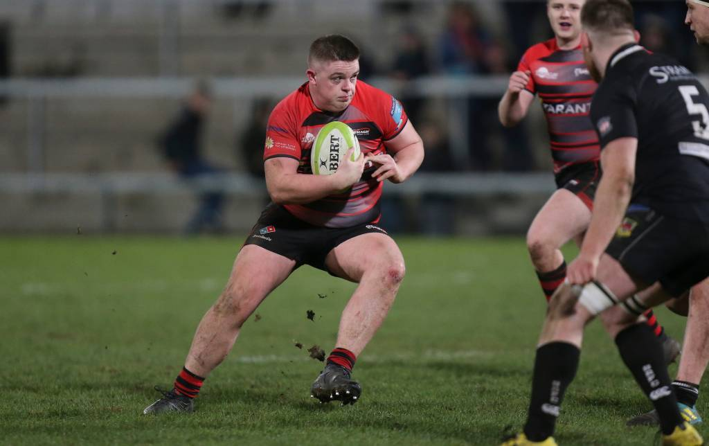 Irish Rugby | Bateman Cup Final Preview: City Of Armagh v