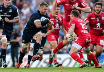 Leinster Join Saracens In Final After Three-Try Defeat Of Toulouse