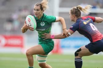 Ireland Women Edge Out Russia To Finish Seventh In Kitakyushu