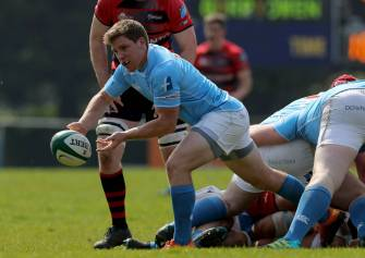 Garryowen And City Of Armagh Play Out Exciting Bateman Cup Decider