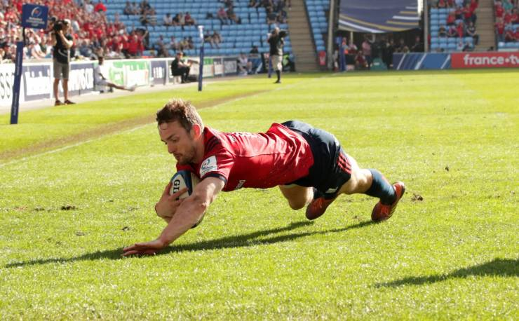 Munster Suffer Semi-Final Disappointment At Hands Of Saracens