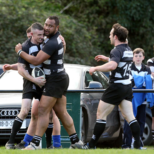 Home Semi-Final Is 'Belvo's Reward
