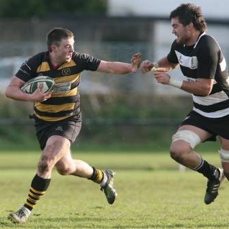 Haugh Delivers Opening Points For Young Munster