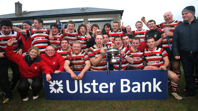 Enniscorthy Lift Junior Cup After Narrow Victory