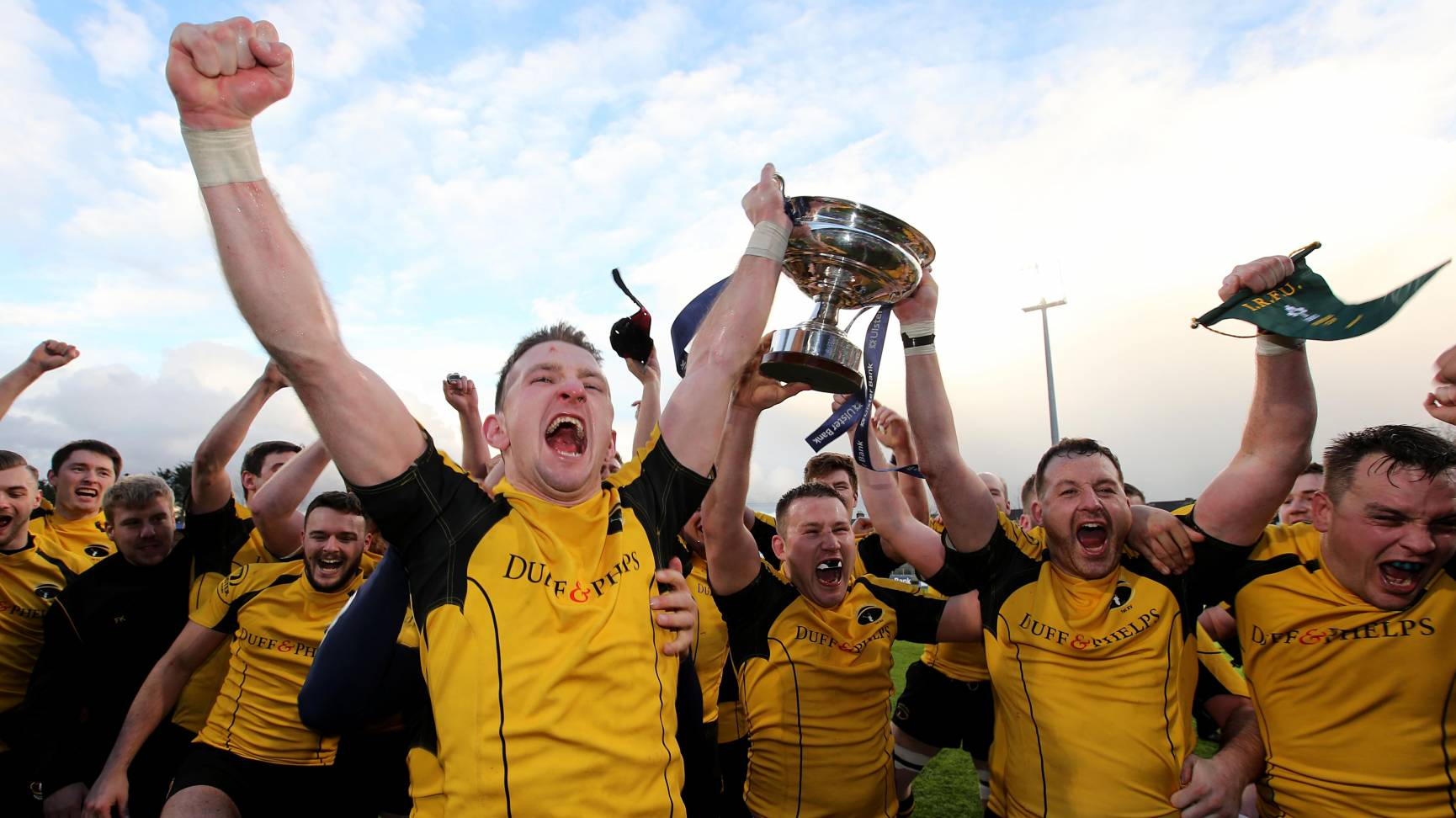 Ashbourne Edge Out Enniscorthy In Epic Junior Cup Final
