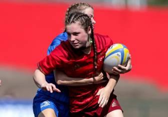 Irish Rugby TV: IRFU U-18 Women's Interprovincial Sevens – Day 2 Preview