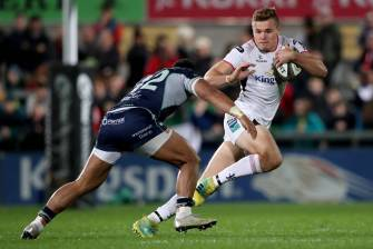 GUINNESS PRO14 Final Series Fixtures Are Confirmed