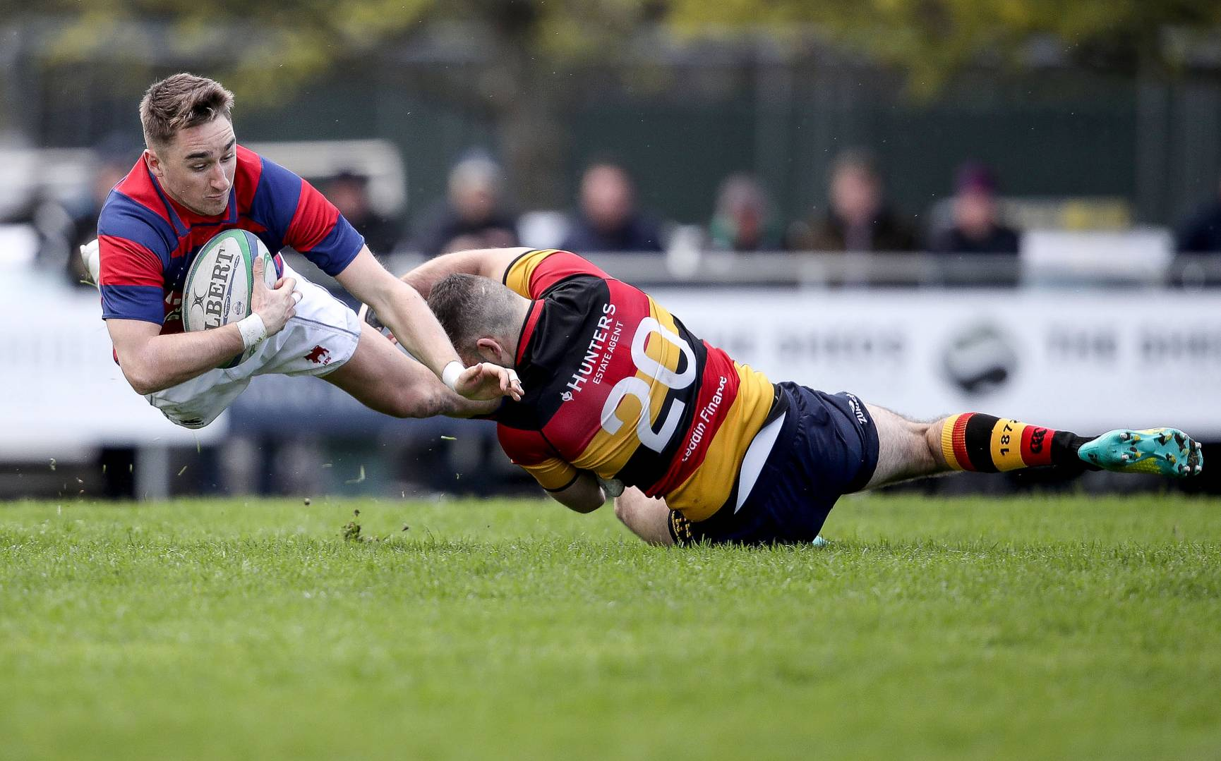 Irish Rugby | Clontarf End Lansdowne's Reign To Reach Fourth Final