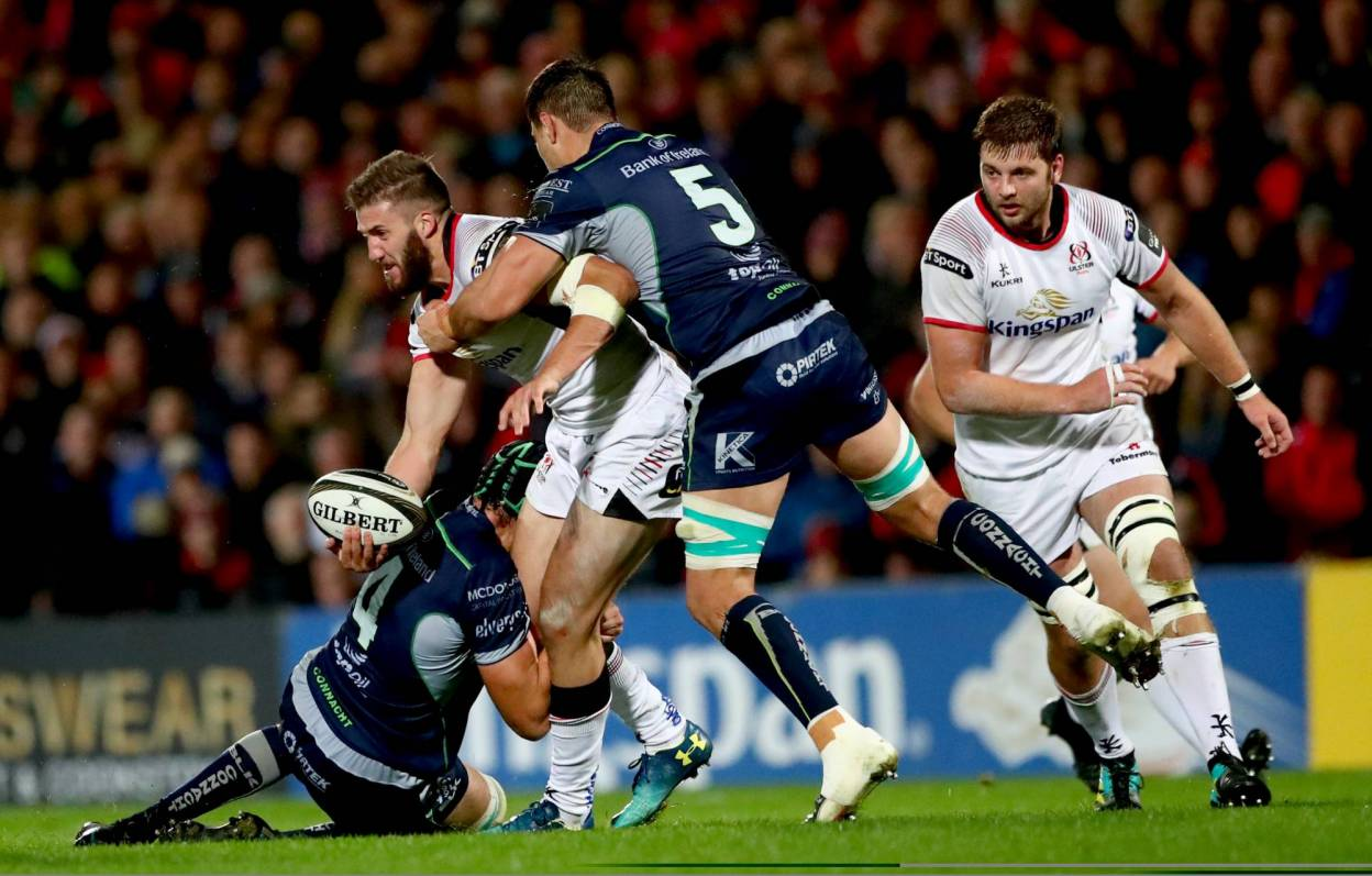 GUINNESS PRO14: Quarter-Finals Preview