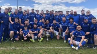 Leinster Retain Junior Interprovincial Title