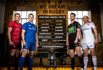 GUINNESS PRO14: Semi-Finals Preview